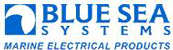 logo for Blue Sea Systems