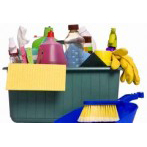 image for Cleaning Chemicals Subcategory