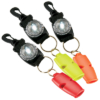image for Marine guardian LED light micro whistles