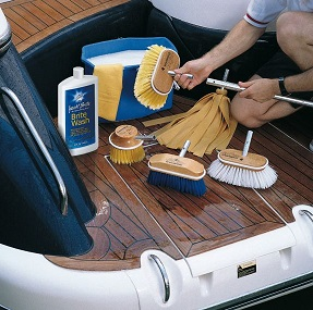 General Boat Cleaning