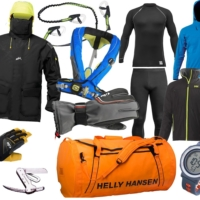 Sailing Gear - Clothing and Gloves